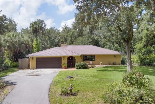 13130  Idylwild,  Fort Myers, FL