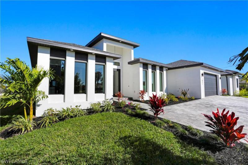 2851  Cape Coral,  CAPE CORAL, FL
