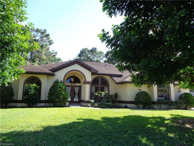 9032 Aster RD, Fort Myers, FL 33967