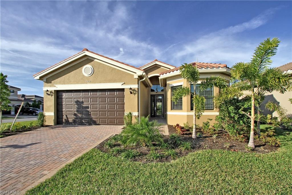 Image of 10252 Gulfstone CT  # Fort Myers FL 33913 located in the community of MARINA BAY