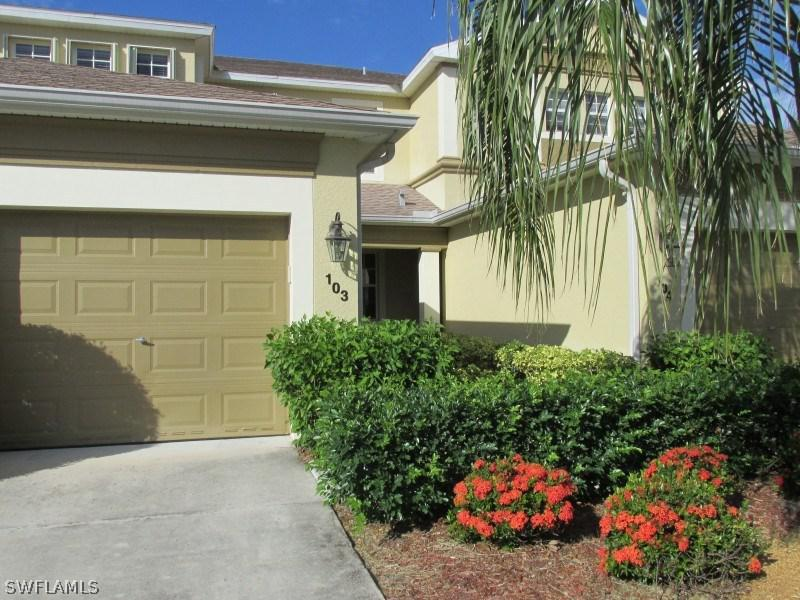 CALUSA PALMS Fort Myers