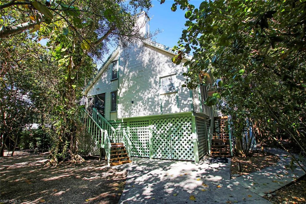 , Captiva in Lee County, FL 33924 Home for Sale