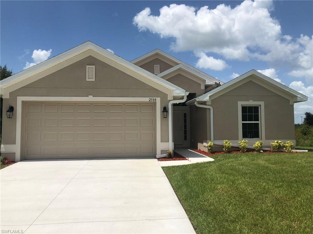 705  Hamilton AVE, Lehigh Acres, FL 33972-