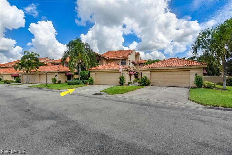 Image of 16431 Fairway Woods DR  #106 Fort Myers FL 33908 located in the community of THE FOREST