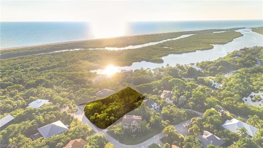 One of Sanibel Homes for Sale at  Long Point