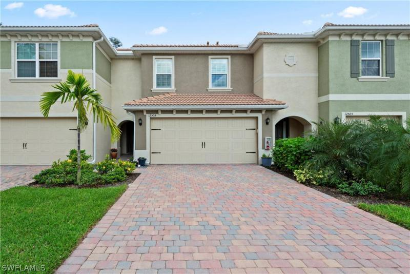 Image of 12503 Laurel Cove DR  # Fort Myers FL 33913 located in the community of GATEWAY