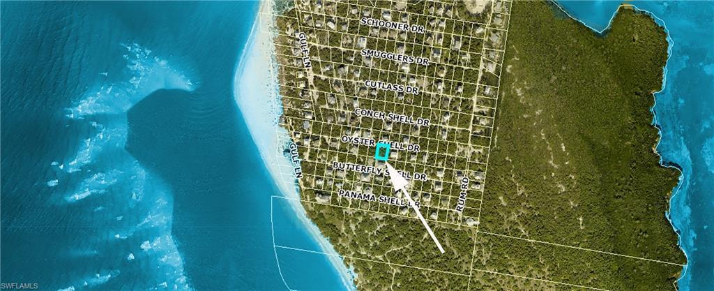 4511 Oyster Shell, Captiva, FL, 33924