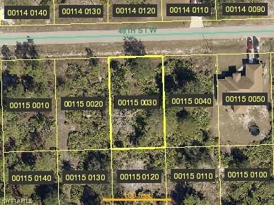 2509 W 49th, Lehigh Acres, FL, 33971