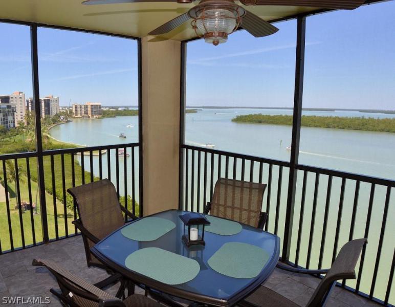 Bay Beach, Fort Myers Beach, Florida