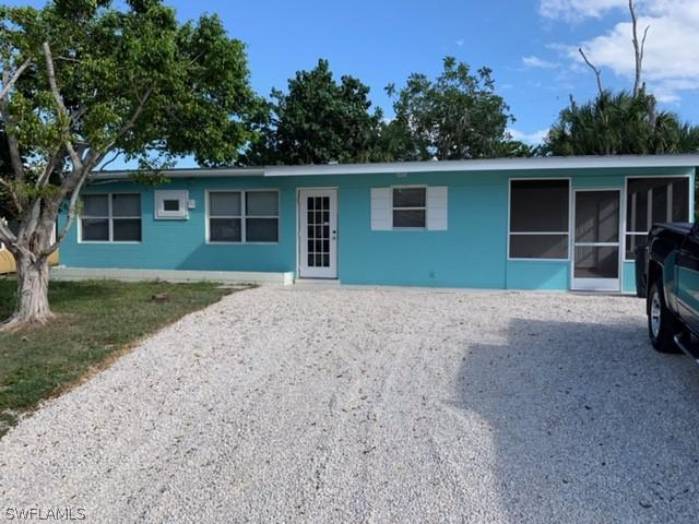 217  Anchorage ST, Fort Myers Beach, FL 33931-
