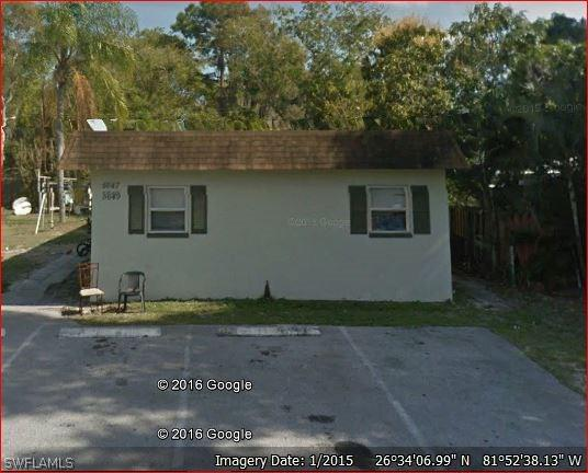 5647  6th,  Fort Myers, FL