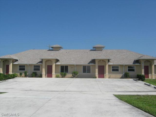519 24th AVE, Cape Coral, FL 33909