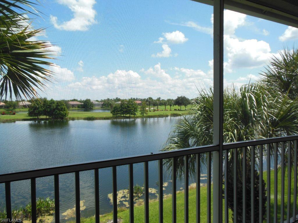 Image of 16540 Crownsbury WAY  #202 Fort Myers FL 33908 located in the community of CROWN COLONY