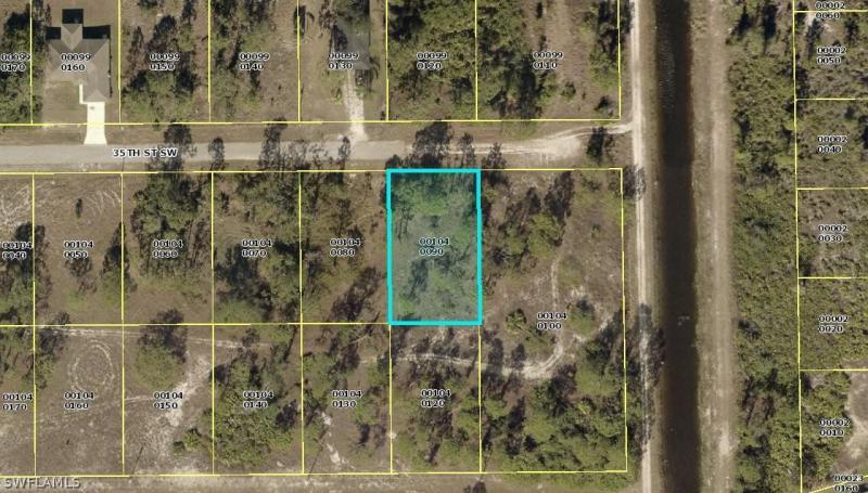 2503 SW 35th, Lehigh Acres, FL, 33976