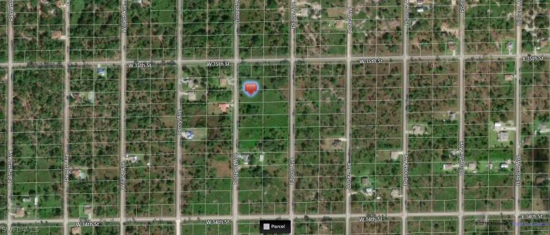 1418 Prospect, Lehigh Acres, FL, 33972