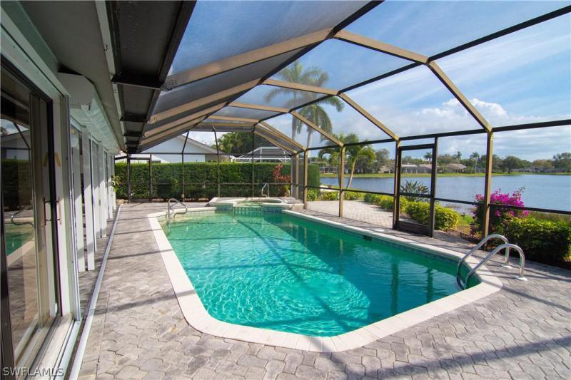22334  Fountain Lakes BLVD, Estero, FL 33928-