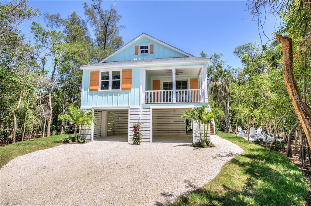 Centre, Sanibel in Lee County, FL 33957 Home for Sale