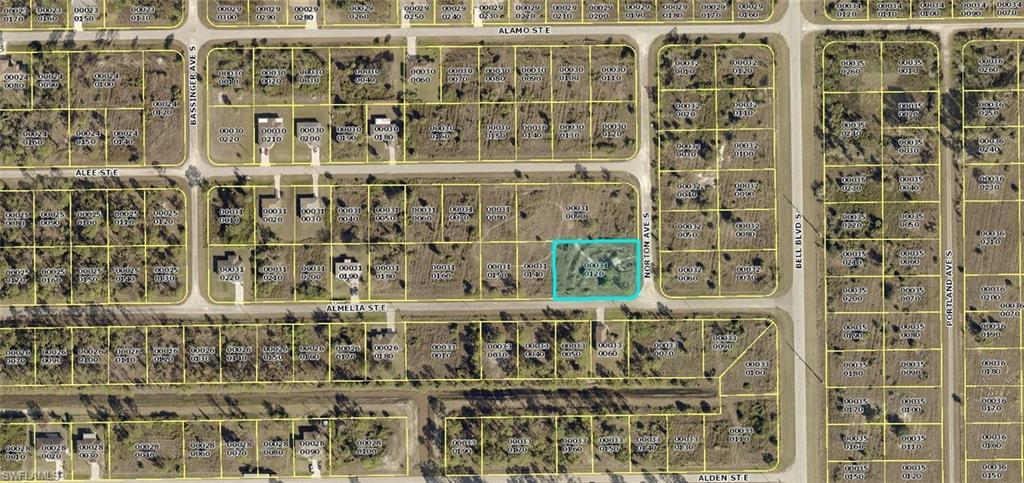 E 755 AMELIA (CORNER LOT), Lehigh Acres, FL, 33974