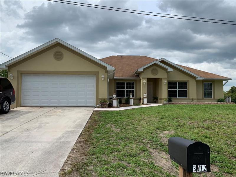 3012 W 9th,  Lehigh Acres, FL