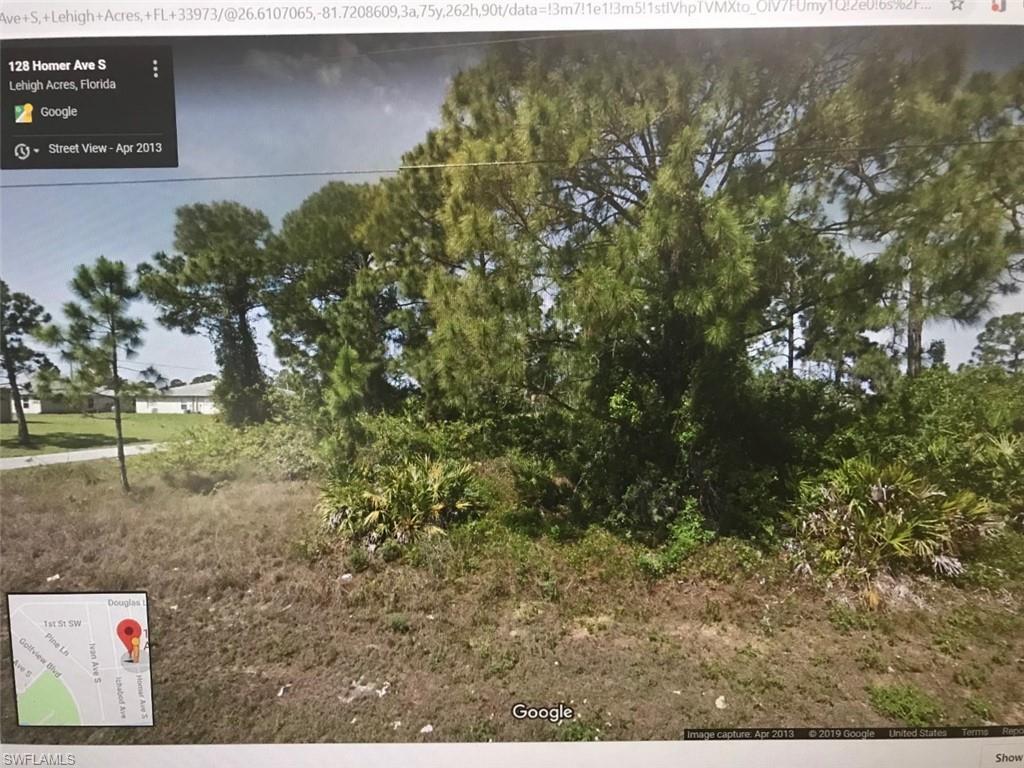 128 S Homer, Lehigh Acres, FL, 33973