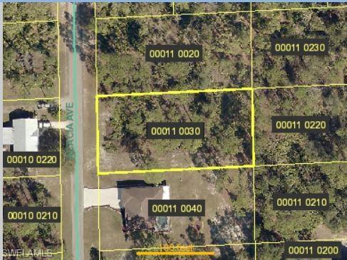 1618 Acacia, Lehigh Acres, FL, 33972