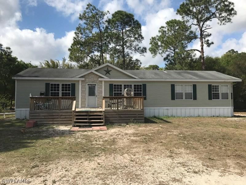 4450  Pioneer 16th,  Clewiston, FL