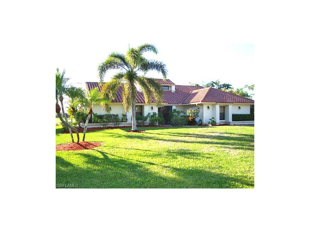 16981  Timberlakes,  Fort Myers, FL