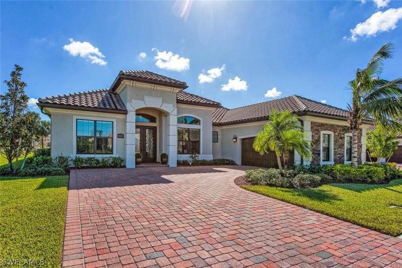 Photo of Bonita National Golf And Count 28591 Lisburn in Bonita Springs, FL 34135 MLS 217069850