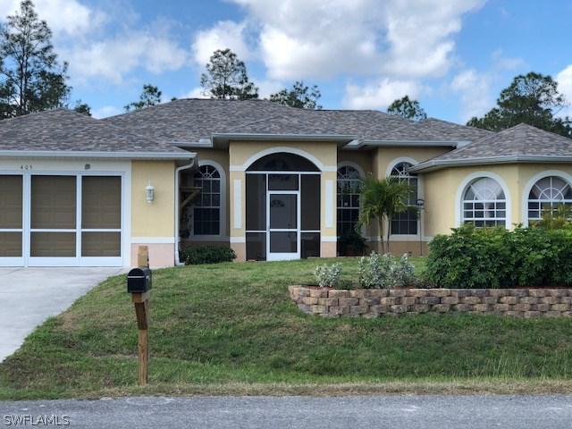 405  Fitch,  Lehigh Acres, FL