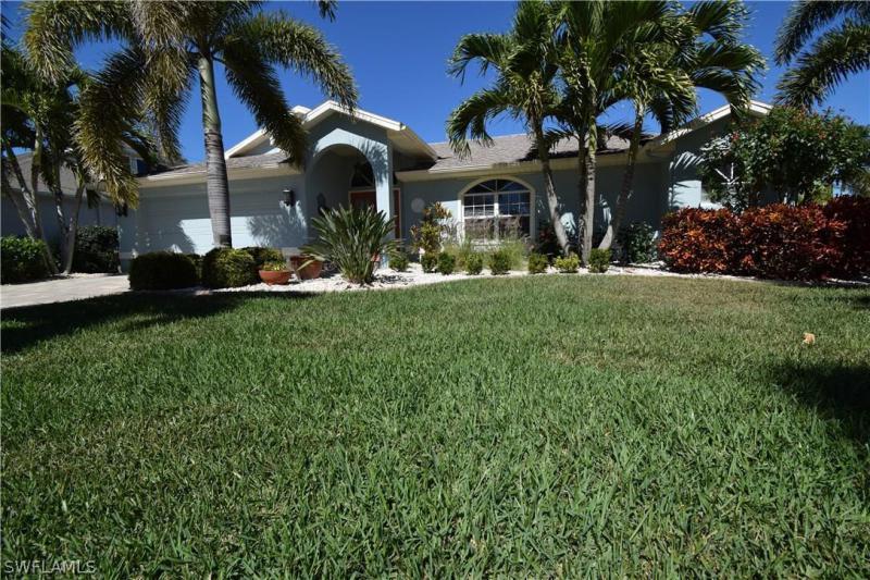 1705 SW 54th,  Cape Coral, FL