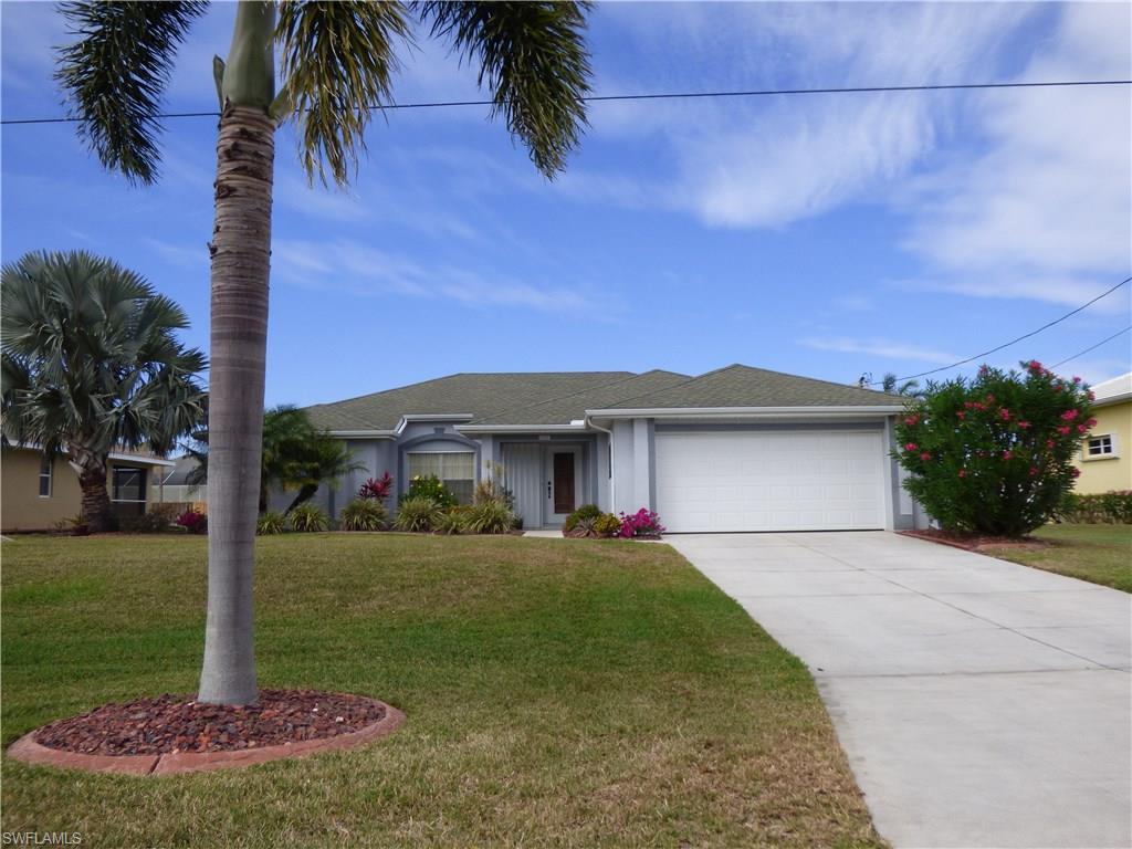 2403 SW 53rd,  Cape Coral, FL