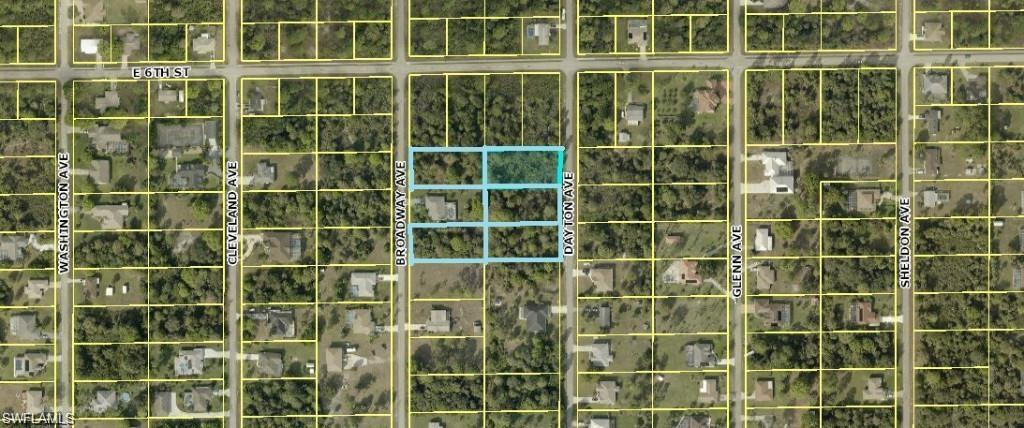 515 Dayton, Lehigh Acres, FL, 33972