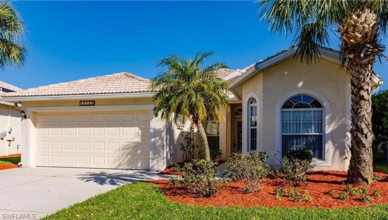 12792  Ivory Stone,  Fort Myers, FL