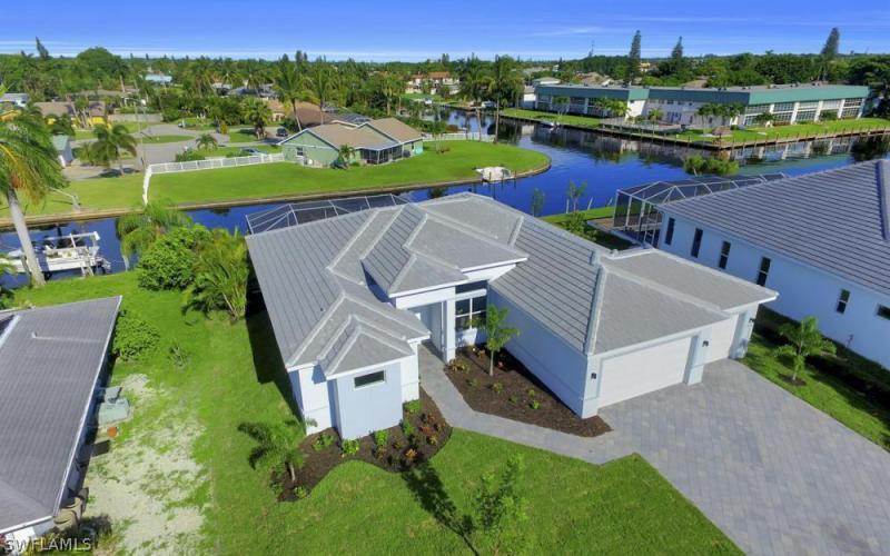 Wellington, Cape Coral, Florida