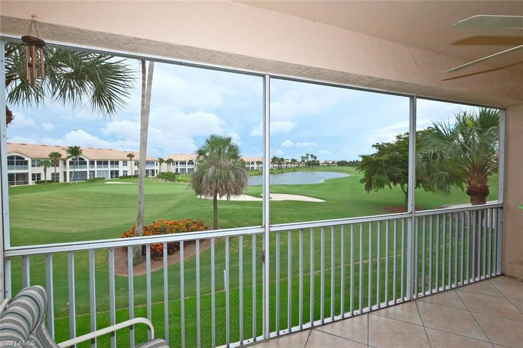 Image of 16411 Millstone CIR  #205 Fort Myers FL 33908 located in the community of LEXINGTON COUNTRY CLUB