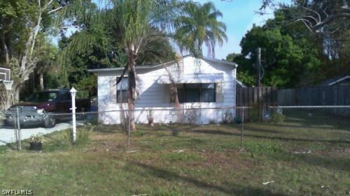4490 Elwood, Fort Myers, FL, 33908