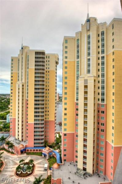 Image of 2743 First ST  #1505 Fort Myers FL 33916 located in the community of RIVIERA