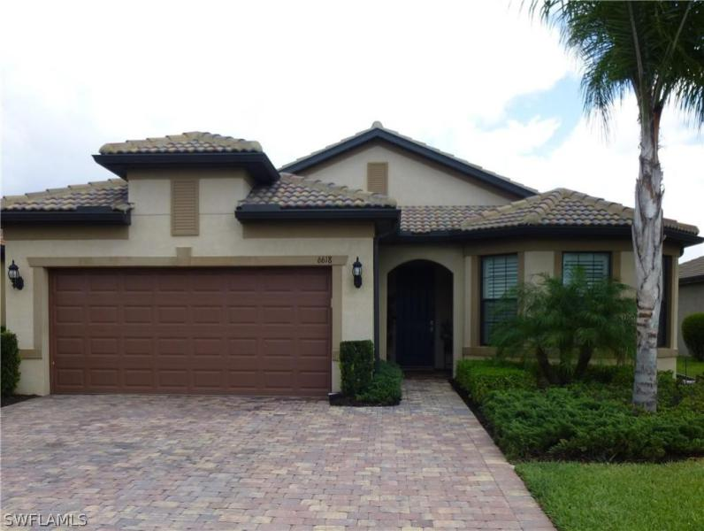 6618 Everton Ct, Fort Myers, Fl 33966