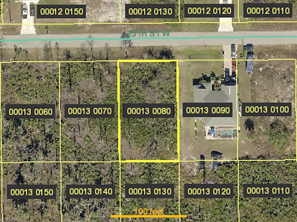 3005 W 25th, Lehigh Acres, FL, 33971