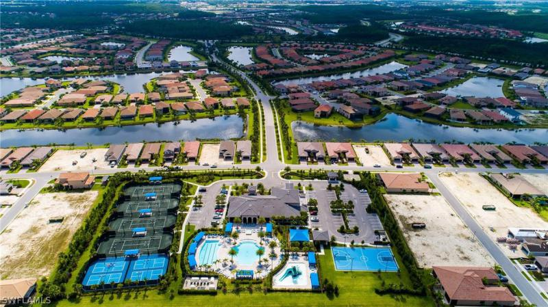 12025 Five Waters, Fort Myers, FL, 33913