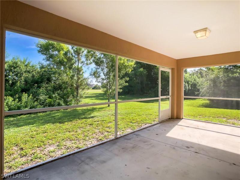 2825 Sw Embers Ter, Cape Coral, Fl 33991