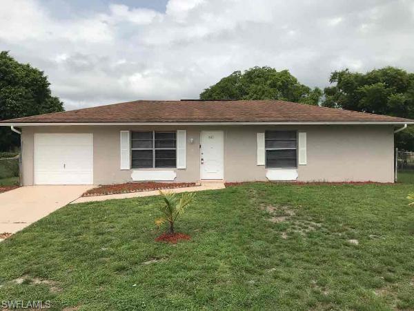 105 N Tena AVE, Lehigh Acres, FL 33971-