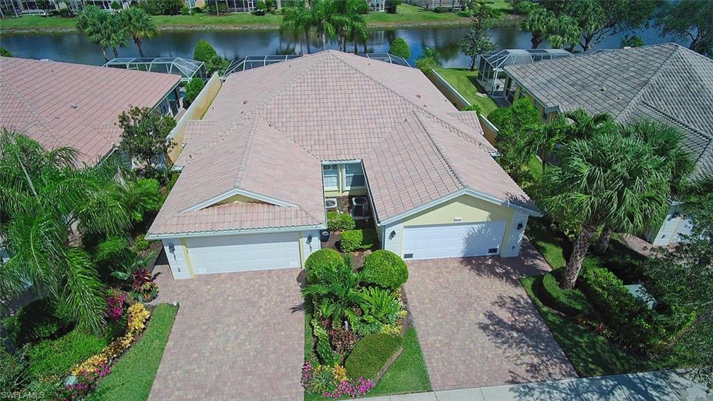 Islet, Bonita Springs, Florida