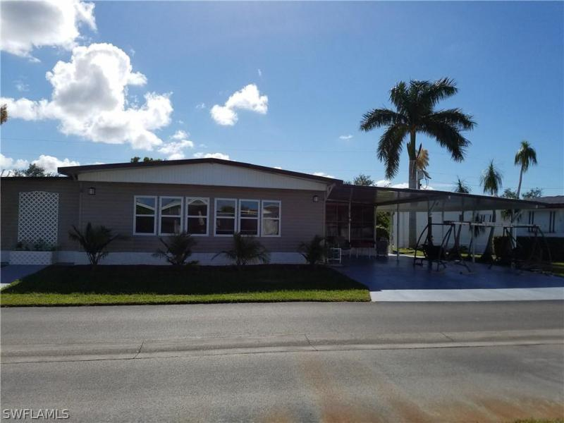 Carriage Village North Fort Myers Real Estate For Sale