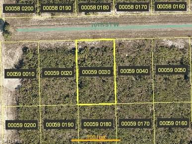 2815 W 70th, Lehigh Acres, FL, 33971