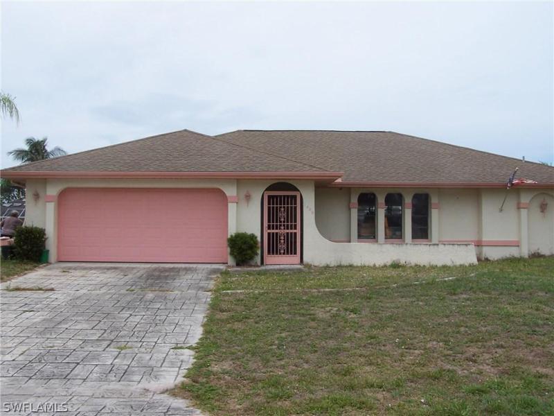 20th, Cape Coral, Florida