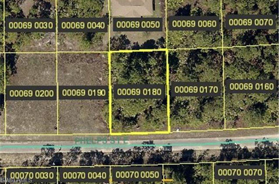 715 E Phelps, Lehigh Acres, FL, 33974