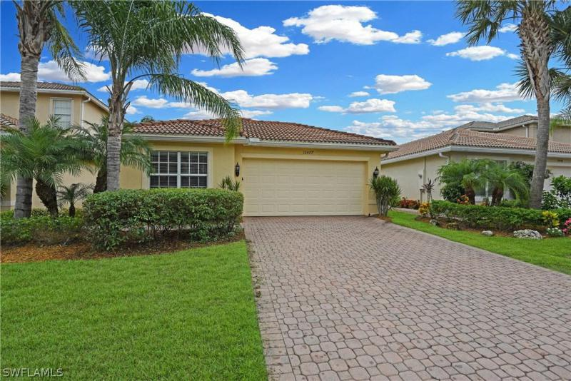 Image of 10477 Carolina Willow DR  # Fort Myers FL 33913 located in the community of BOTANICA LAKES