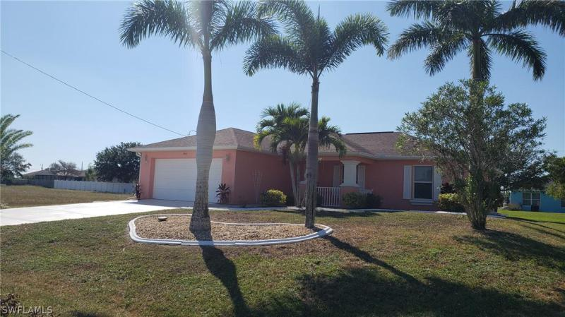 Cape Coral Homes for Sale -  Spa,   3rd