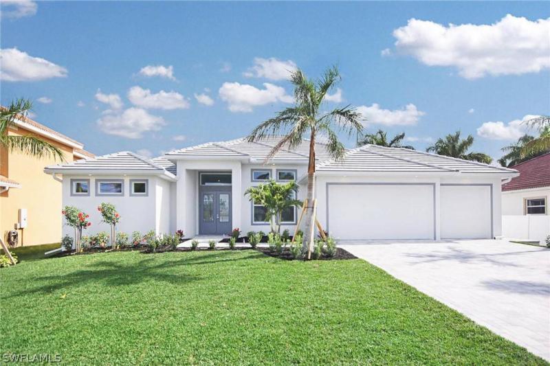 5225  Seagull,  Cape Coral, FL